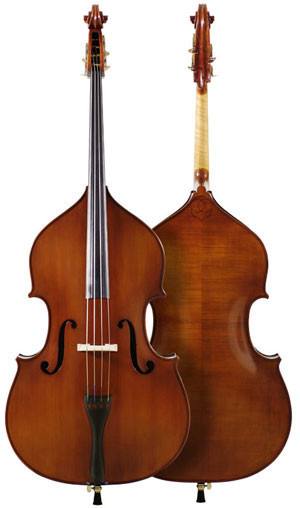 Christopher Bass DB500 Series