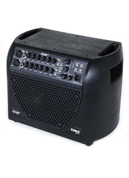 Acoustic-Image-Corus-S4-PLUS-2ch-Combo-Amp