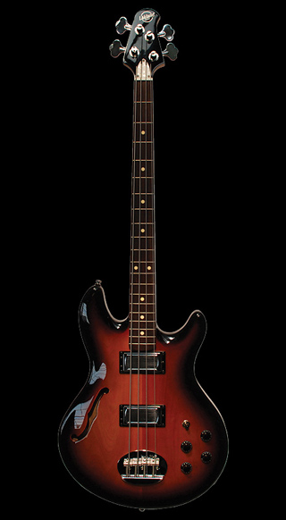 Lakland-Skyline-Hollowbody