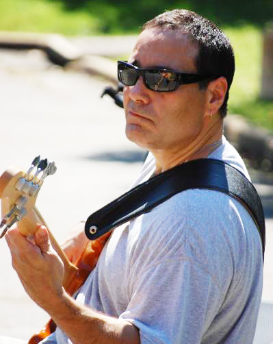 Joseph Batitto, Bass Clef Shed Owner