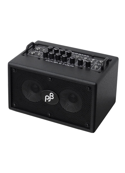 Phil Jones Double 4 Personal Micro Bass Amp
