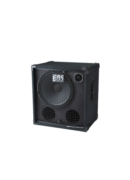 EBS Neoline 115 | Bass Clef Shed