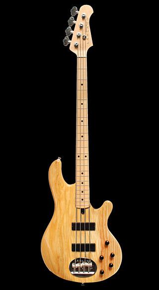 Lakland 44-01 Electric Bass Guitar